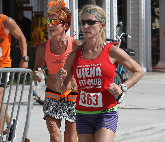 Global Run Challenge Profile: Mary Menton has been running for over 25 years and loves it as much now as ever