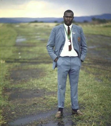 The pioneer of Kenyan running, Daniel Rudisha, dies of a heart attack at age 73