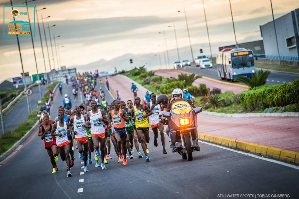 FNB Cape Town 12 ONERUN has been awarded the Bronze Label-status by the IAAF