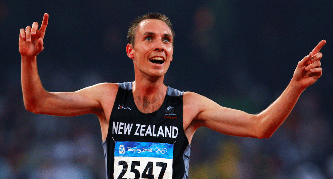 New Zealand´s Nick Willis made history on Tuesday night by breaking 4:00 in the mile for the 19th year in a row