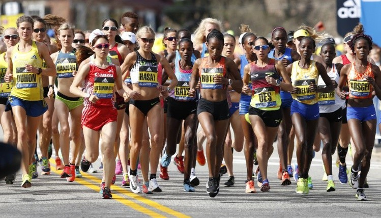 Top Finishers from Boston Marathon Des Linden, Sarah Sellers and Krista DuChene to Headline NYRR New York Mini 10K