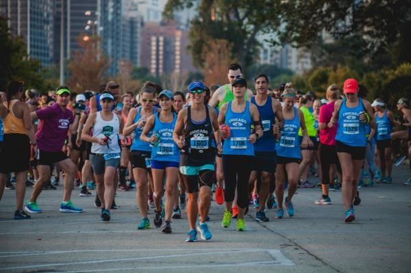 Seven Ideas to consider before you start training for your first marathon