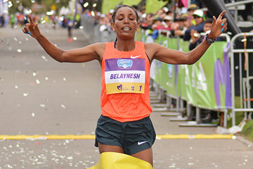 Ethiopia's Belaynesh Oljira will start as favorite in the fifth Saitama International Marathon, a World Athletics Silver Label road race