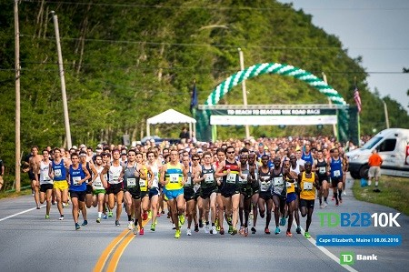 Beach to Beacon 10K Road Race has been Cancelled for 2020 with Refunds for all Participants
