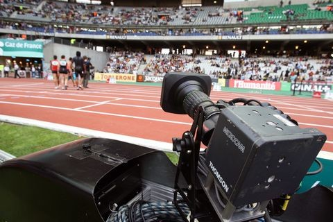 Athletics fans will be closer to the action than ever before as IAAF introduces ground-breaking technology for the broadcast of the World Championships Doha 2019