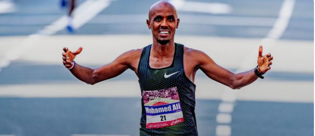 Berihu wins Dam tot Damloop, Dutchman Ali finishes fourth