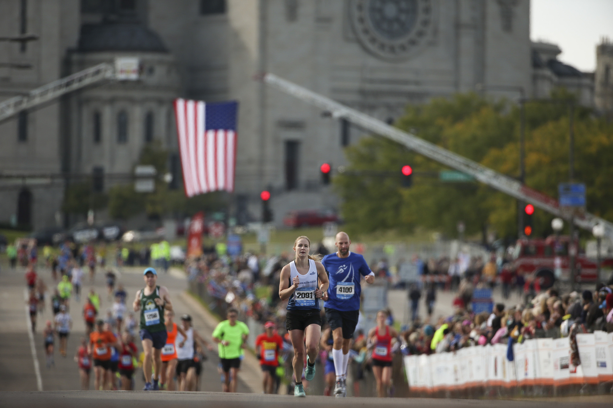 Medtronic Twin Cities Opens Registration Early