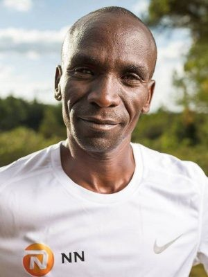 Eliud Kipchoge, has told Reuters he will defend his Olympic title in Tokyo next year, if he is selected
