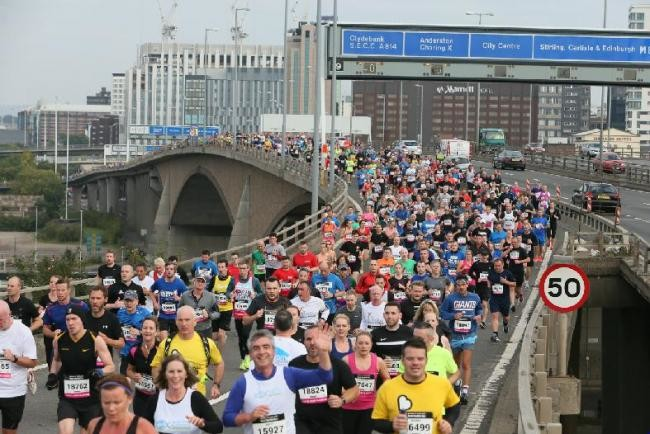 Great Scottish Run becomes first major race introducing category for gender neutral athletes