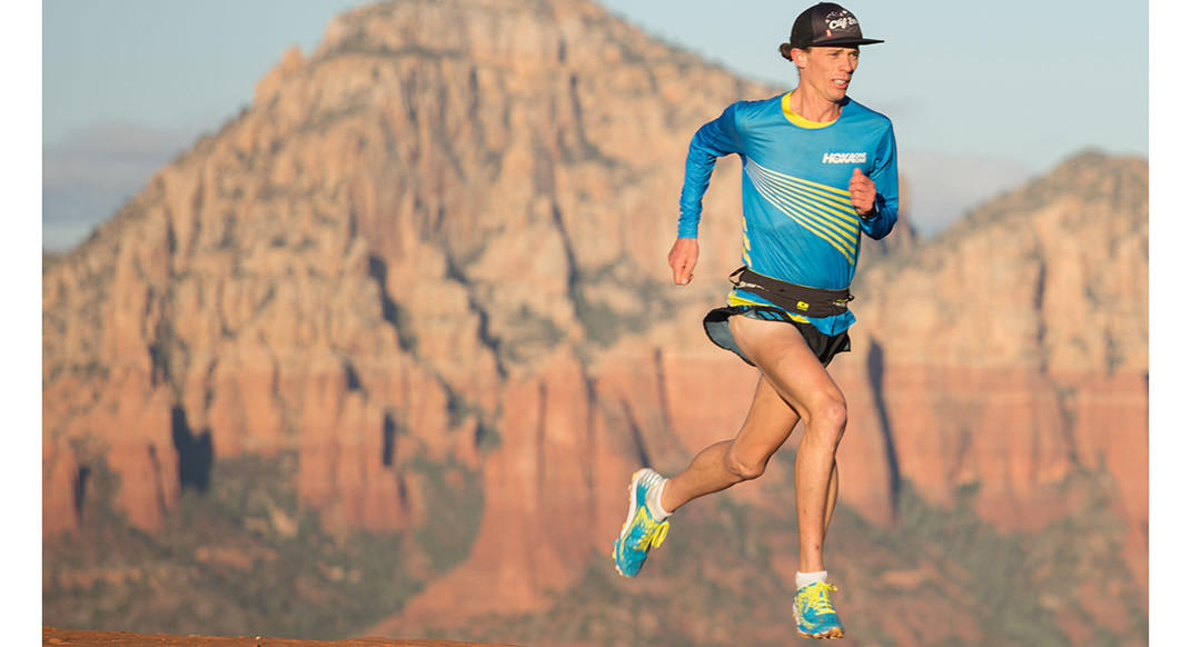 Is the Western States 100 record going to fall this weekend?