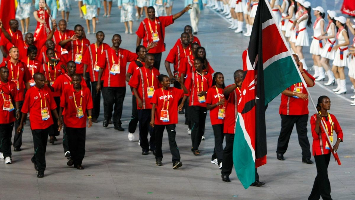 The National Olympic Committee of Kenya (NOCK) has said there will be at least 100  athletes in the Tokyo Olympics this year