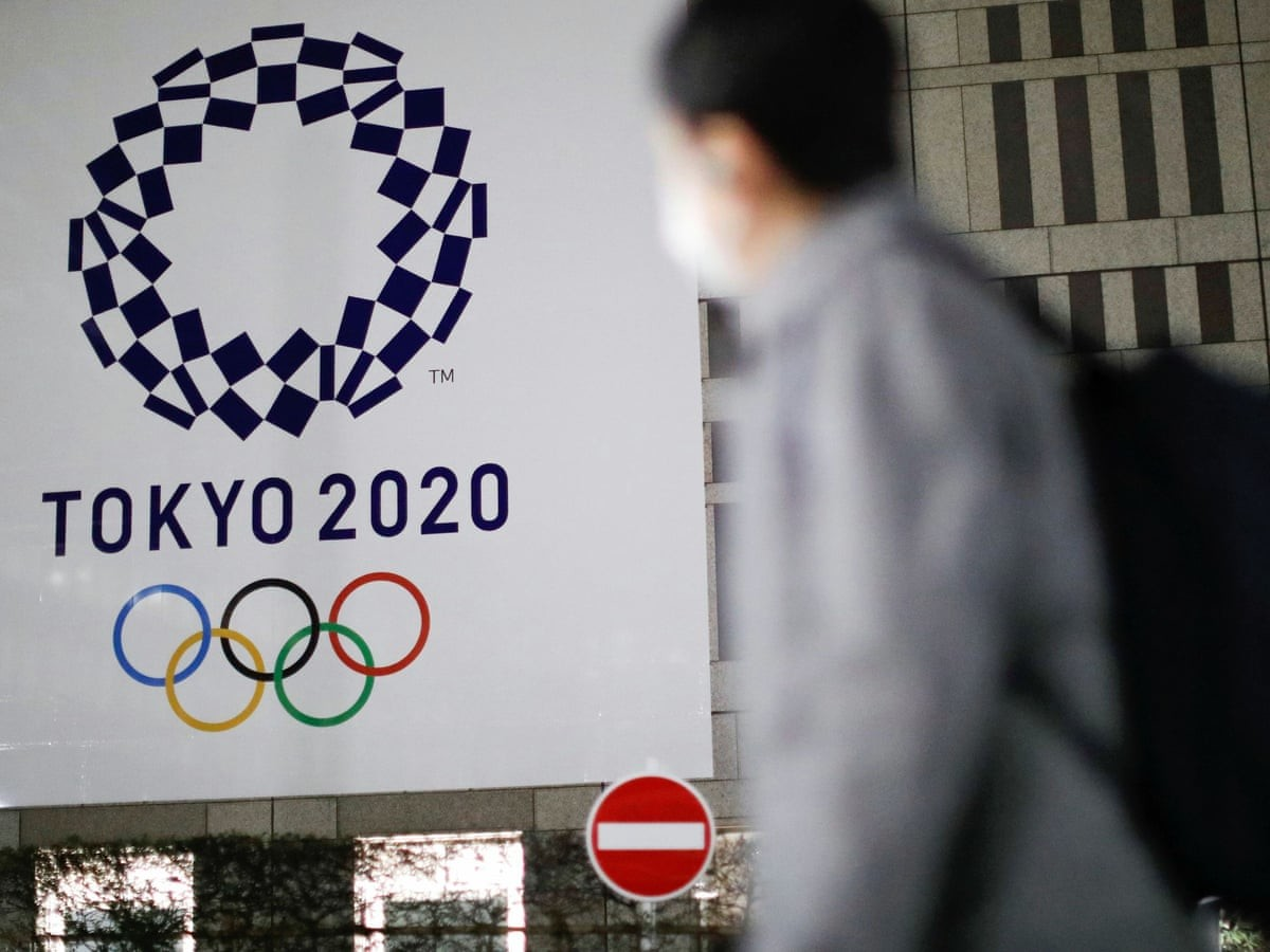 Japanese officials deny as categorically untrue, report Tokyo Olympics could be cancelled