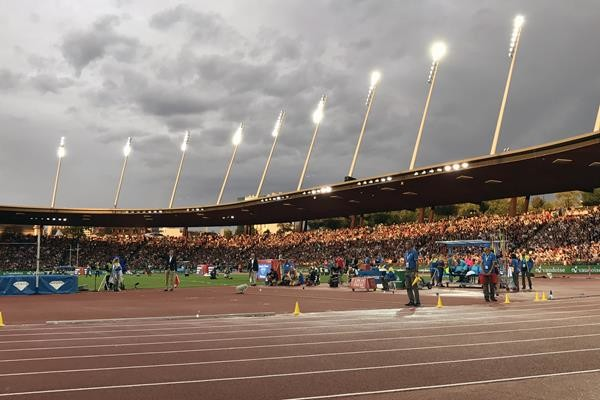 World-class athletics at Weltklasse – and across the globe – at Zurich's Inspiration Games