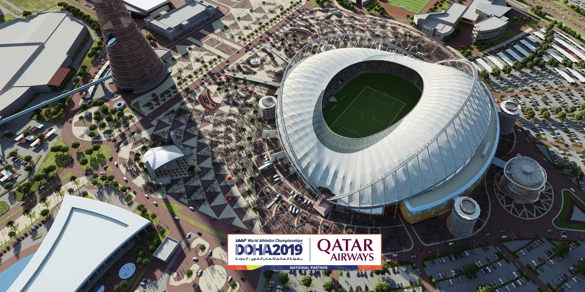 Big Prize money awaits athletes at World Athletics Championships Doha with over 7.5 million US dollars on the line