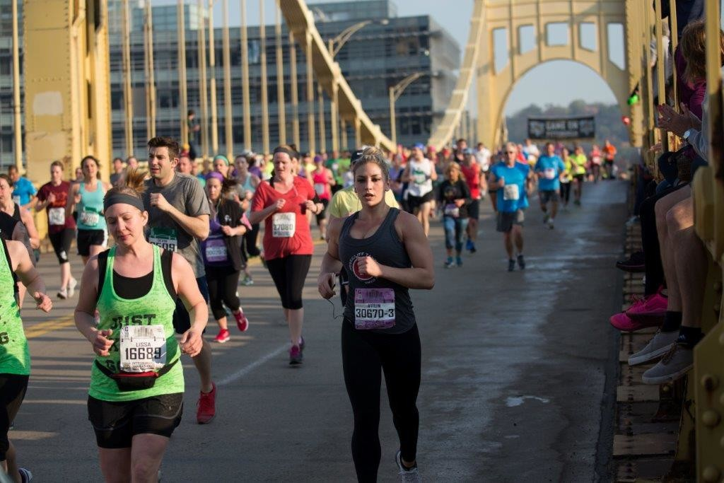 Pittsburgh Marathon scheduled for May 3rd has been cancelled says the organizers