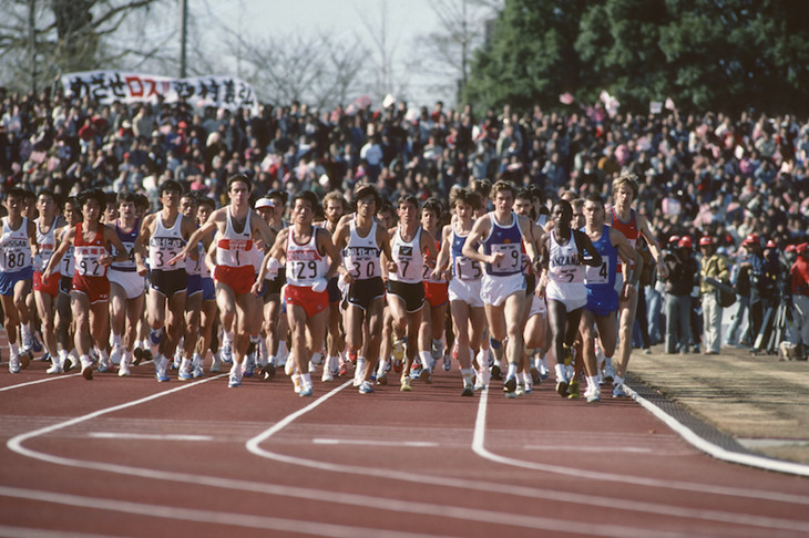 The Fukuoka Marathon, one of the world's oldest footraces, was awarded World Athletics Heritage status for its advancement of the track and field event