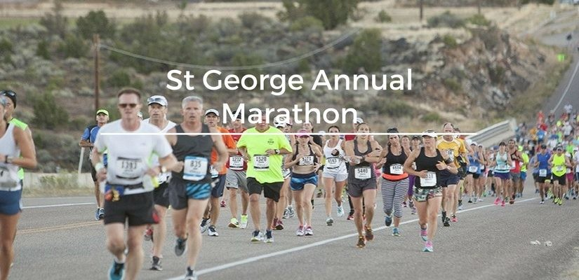 St. George Marathon cancelled due to the ongoing coronavirus