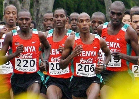 Kenyan athletes risk to lose more than 50 million U.S. dollars, in endorsements, prize money, time bonuses, and appearance fees by the end of the year because of lack of competition due to the coronavirus threat