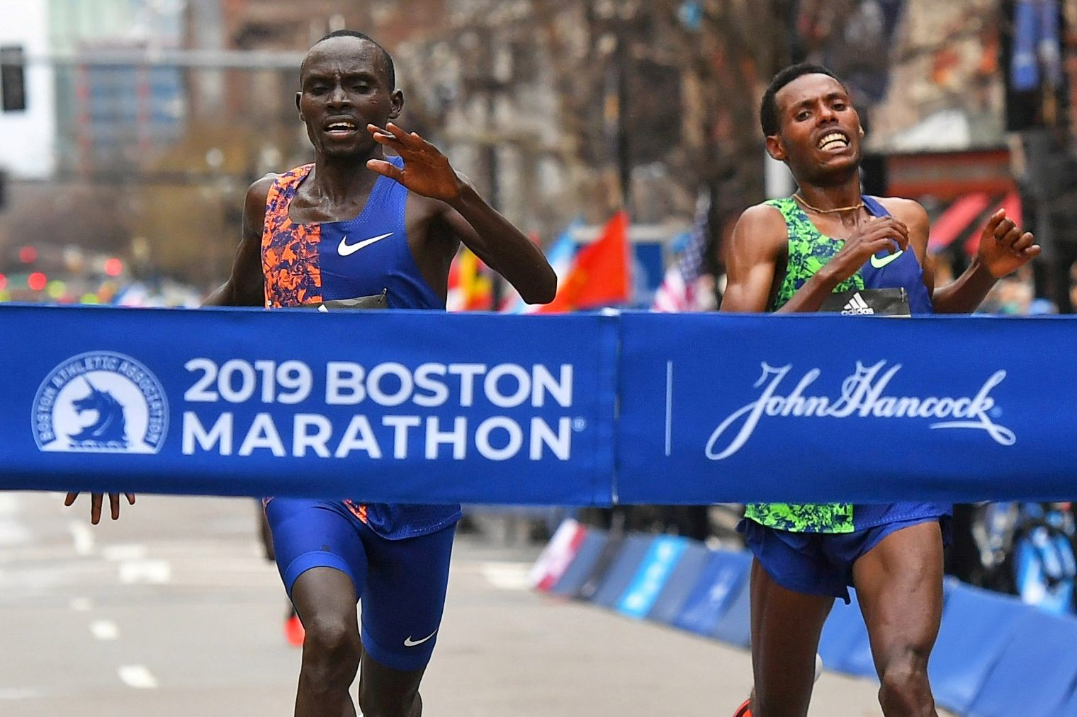 Marathon Monday in September?  Here is what we know so far about the 2020 Boston Marathon