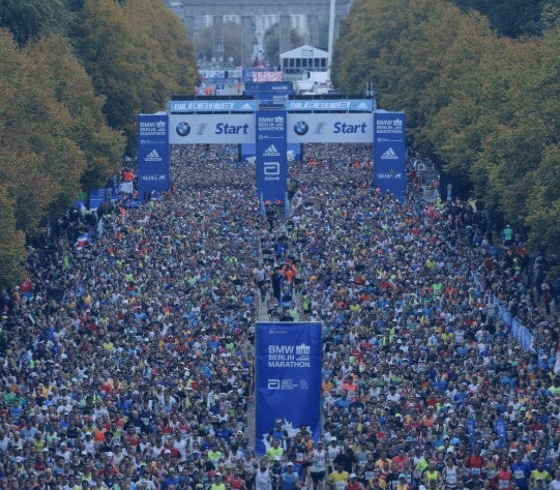 Will any of the six World Marathons Majors be held this year other than the elite field in Tokyo?