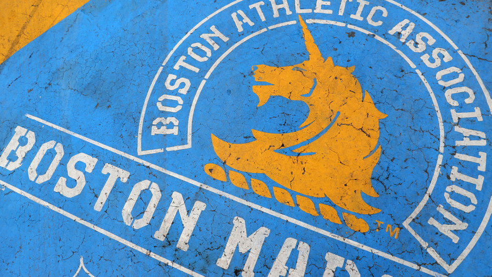 The 2021 Boston Marathon will not be held in April but hopefully in the fall