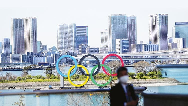Top Japanese official says that Tokyo Olympic Games could be still cancelled amid coronavirus fears