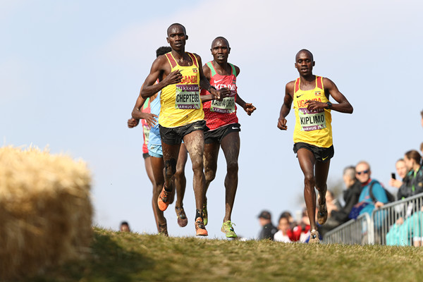World half marathon champion Geoffrey Kamworor is hopeful of making one more attempt to win the World Cross Country Championships in Bathurst, Australia in 2021