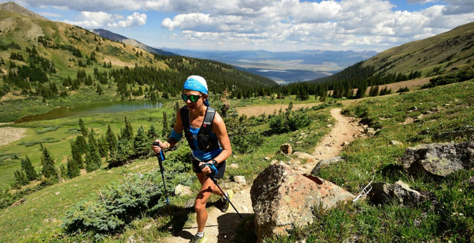 Yes, raw speed helps. But it isn't everything. Why Older Runners Have an Edge in Ultra Races