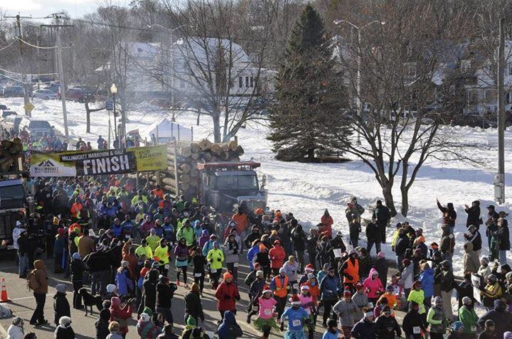 Millinocket Marathon expected to draw more than twice as many runners as last year's race