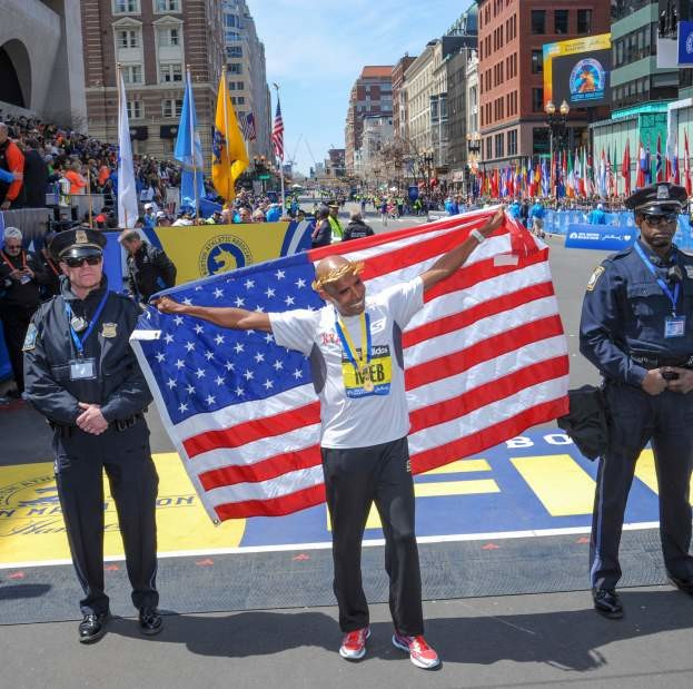 The 2020 Boston Marathon was postponed but some experts are saying maybe it should be canceled altogether until the fall of 2021