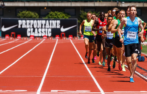The Prefontaine Classic has suspended ticket sales for the invitational track meet scheduled for June 6-7