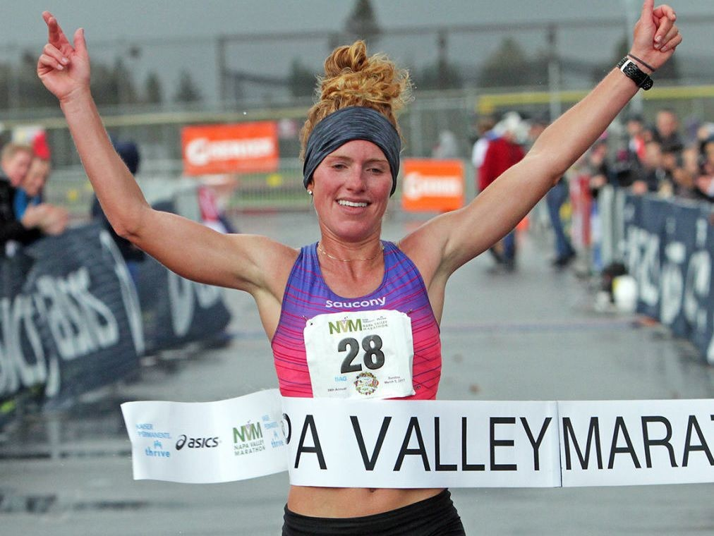 Napa Valley Marathon is Worth Traveling For says Forbes Travel Guide