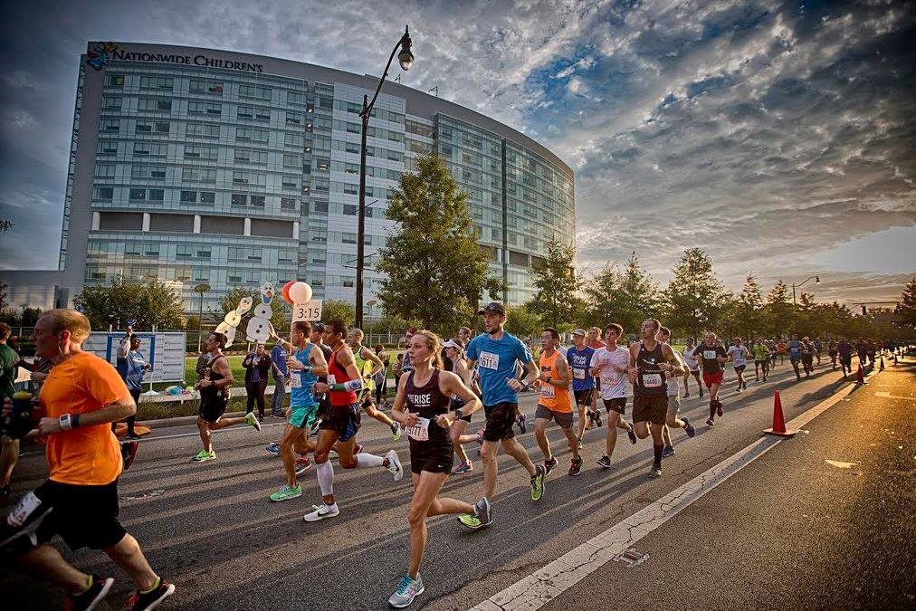 Columbus Marathon Race Registration Opens February 1