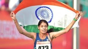 Olympian Lalita Babar to headline Indian Elite runners line-up for the TCS World 10k