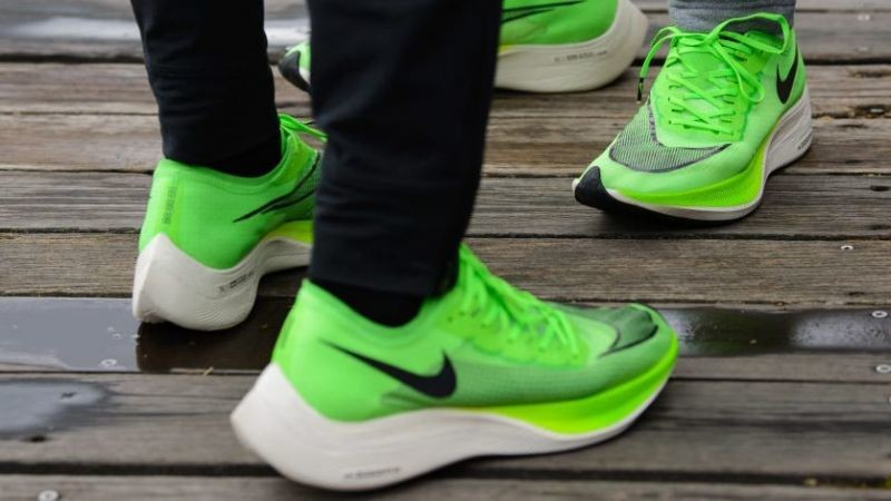Nike's controversial Vaporfly shoe has been permitted for use in the Tokyo 2020 Olympics