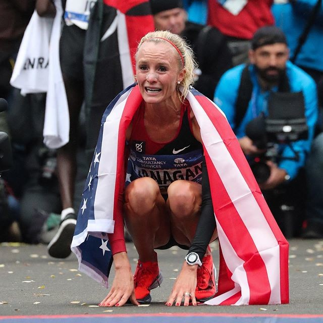 Shalane Flanagan has announced her retiring from professional running