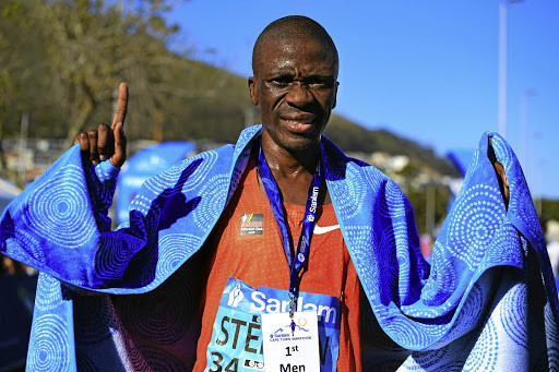 Strong men´s field runners is expected for Cape Town Marathon