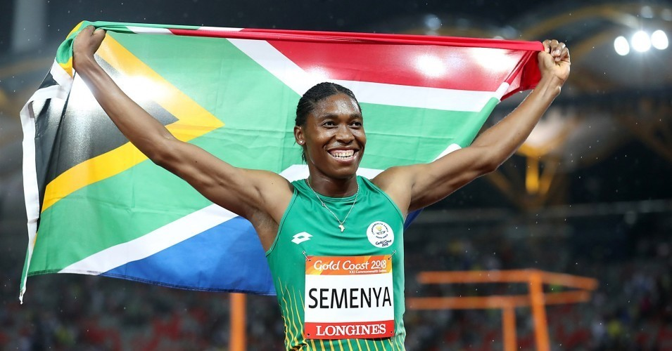 Double Olympic and three-time world 800m champion Caster Semenya is currently unable to contest her favored event unless she takes medication