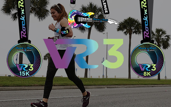 Third Rock n Roll Virtual Series Race worldwide has registered over 15,000 participants from 87 nations