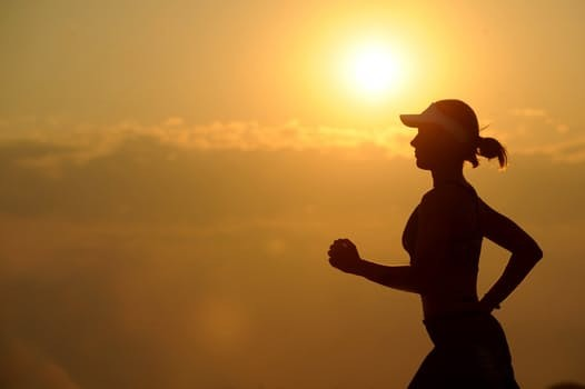 Running can cure depression and anxiety!