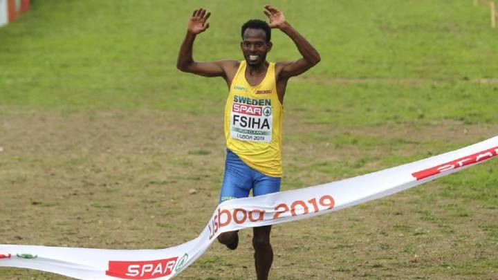 European cross-country champion Robel Fsiha could be stripped of title for doping