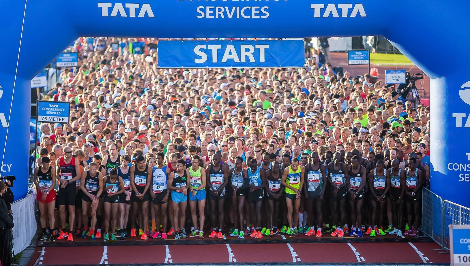 2020 Amsterdam Marathon has been cancelled due to the pandemic