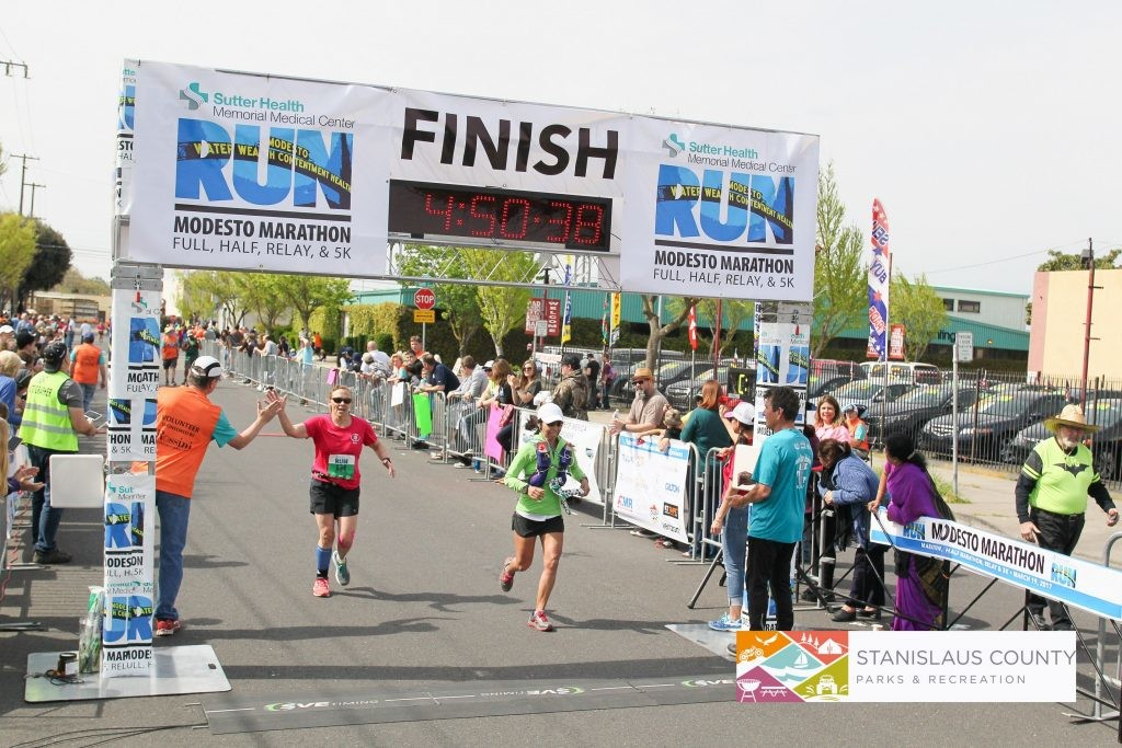 Modesto Marathon is out $60,000 and over $2.5 Million of other entry fees collected by RacePartner are missing