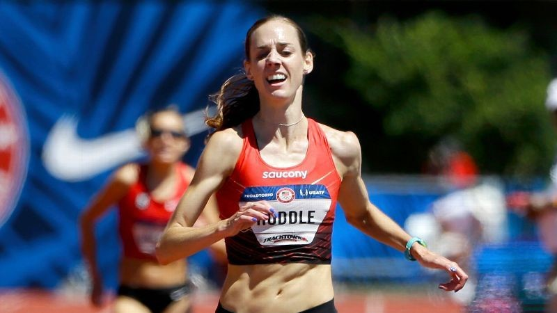 Molly Huddle will head one of the best professional athlete fields at the New York Mini 10K