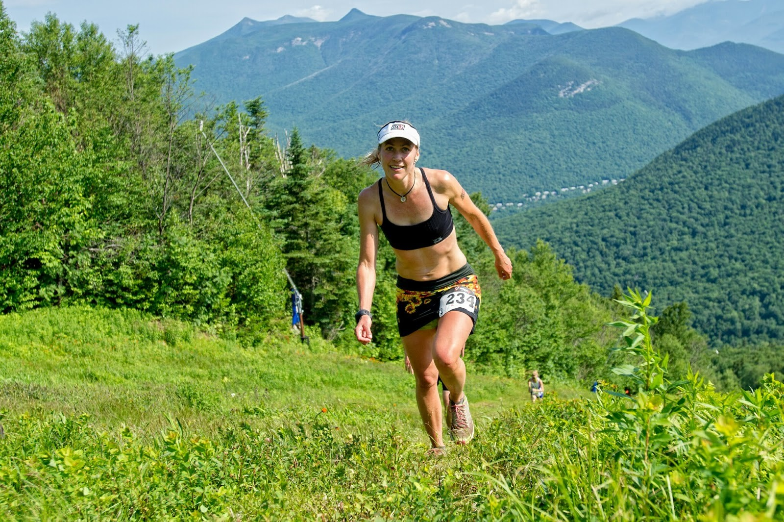 Loon Mountain Race wants to increase women's participation