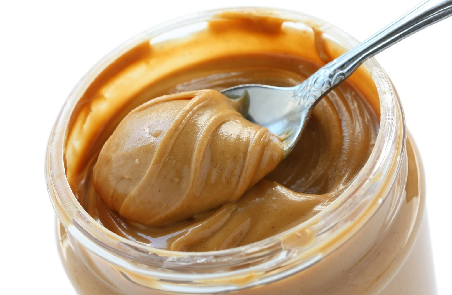 A Peanut Butter Scoop Reglarly Is Good For Runners