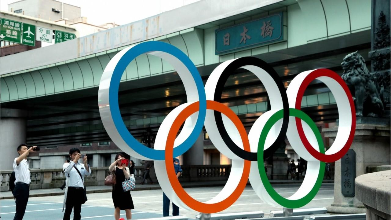With the 2020 Olympics approaching in less than six months, Tokyo officials are calling for action to contain the coronavirus