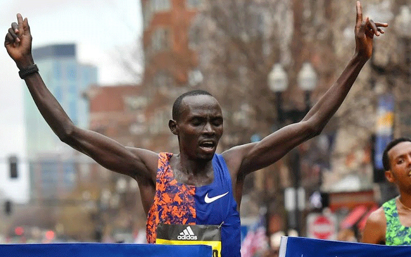 Kenya's Lawrence Cherono will headline the 2020 Valencia Marathon assault