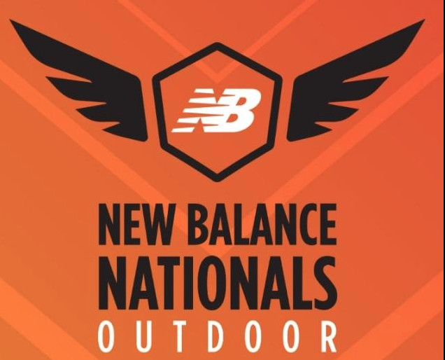 NEW DATES OF JULY 16-19 SET FOR 2020 NEW BALANCE NATIONALS OUTDOOR