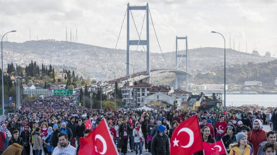 2020 Istanbul Marathon is set to be run despite coronavirus crisis